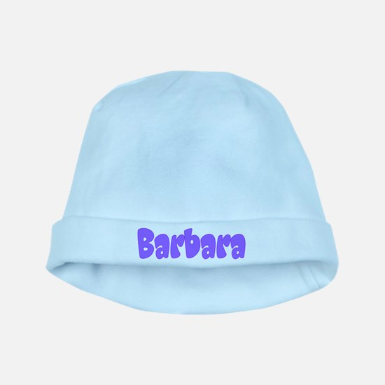 Barbara baby hat