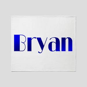 Bryan Throw Blanket