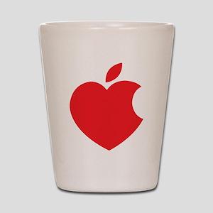 Steve Jobs Shot Glass