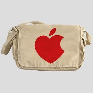 Steve Jobs Messenger Bag