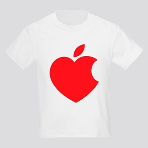 Steve Jobs Kids Light T-Shirt