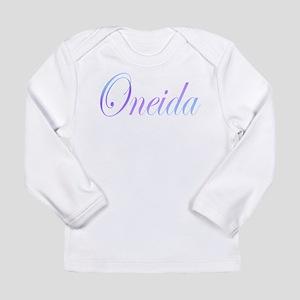 Oneida Long Sleeve Infant T-Shirt