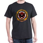 Korean War Veteran Dark T-Shirt