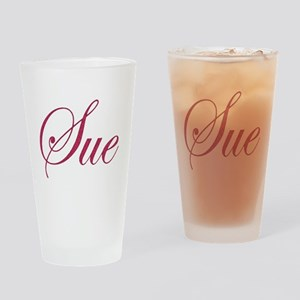 Sue Drinking Glass