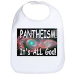 Pantheist Bib