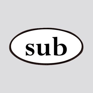sub Patches