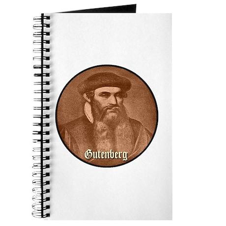 Gutenberg Journal