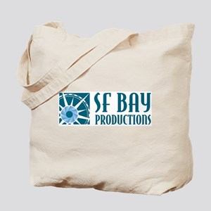 Cool Sf Bay Productions  Tote Bag
