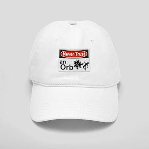 Never Trust an Orb Cap