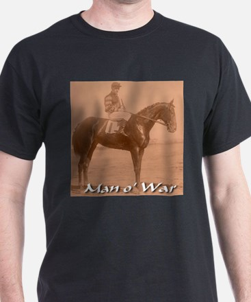 Man o' War T-Shirt