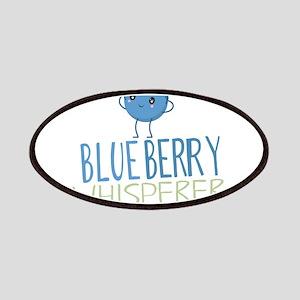Blueberry Whisperer Patch