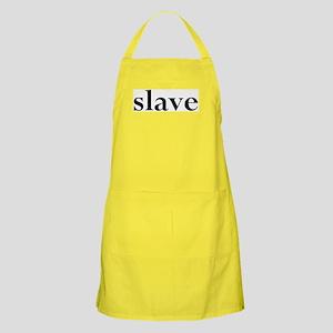 slave Apron