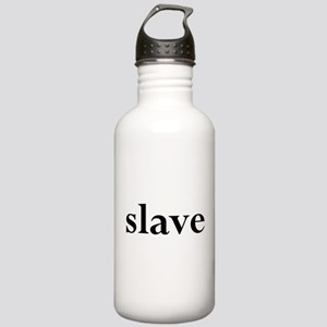 slave Stainless Water Bottle 1.0L