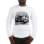70ORIGINAL-1 Long Sleeve T-Shirt