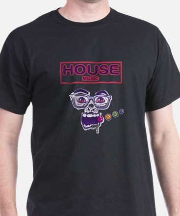 HOUSE MUSIC T-Shirt