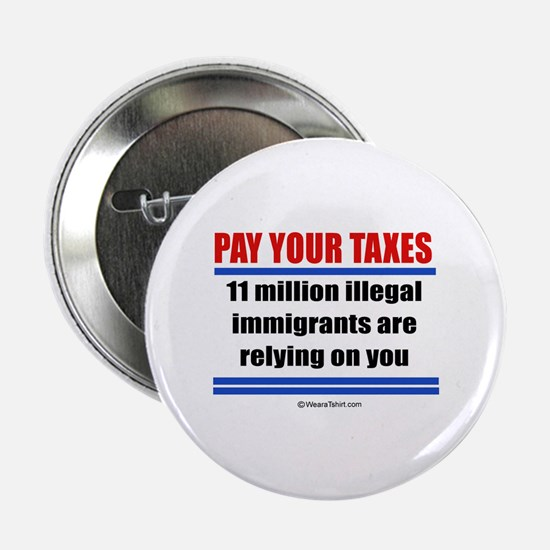 Pay your taxes - Button