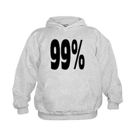 99% Gear: Kids Hoodie