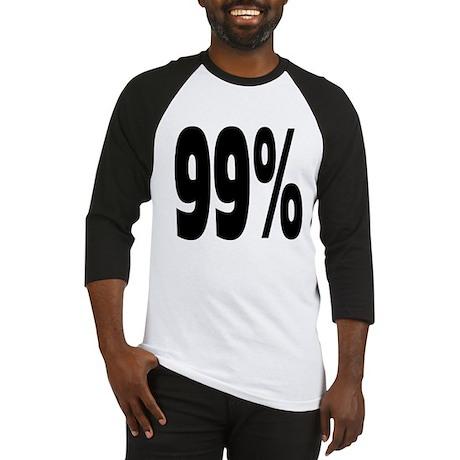 99% Gear: Baseball Jersey
