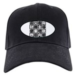 Zouzei Black Cap