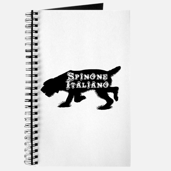 Spinone Journal