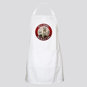 Rally Squirrel - The St Louis Apron