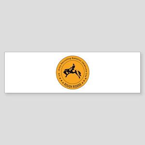 DUI - Oklahoma City Recruiting Bn Sticker (Bumper)