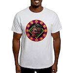 Lizard skull Light T-Shirt