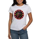 Lizard skull Women's T-Shirt