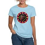 Lizard skull Women's Light T-Shirt