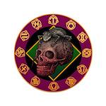 Lizard skull 3.5