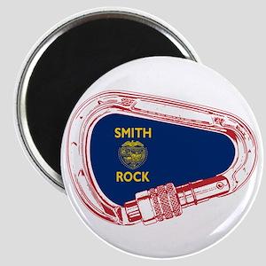 Smith Rock Climbing Carabiner Magnets