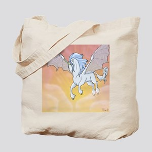 Blessed Be The Sun Tote Bag