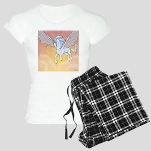 Blessed Be The Sun Women's Light Pajamas