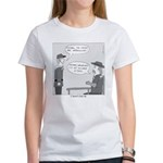 Custer's Last Sit Women's T-Shirt