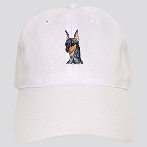 Miniature Pinscher Min Pin Cap