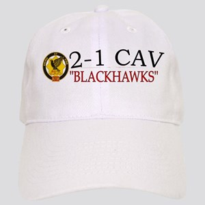 2nd Squadron 1st Cavalry Cap