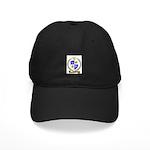 CHASSE Family Crest Black Cap