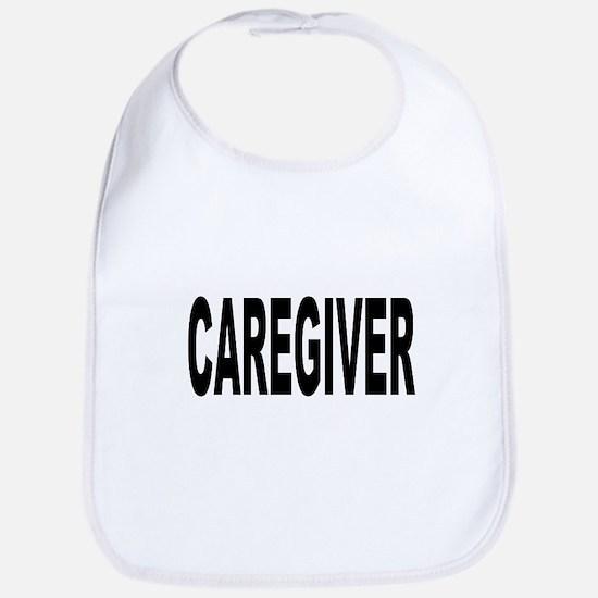 Caregiver Bib