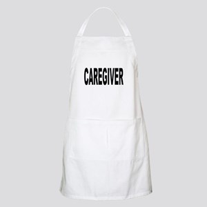 Caregiver Apron