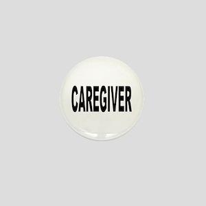Caregiver Mini Button