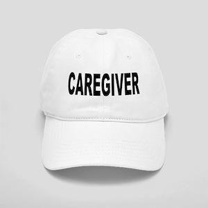 Caregiver Cap