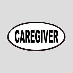 Caregiver Patches