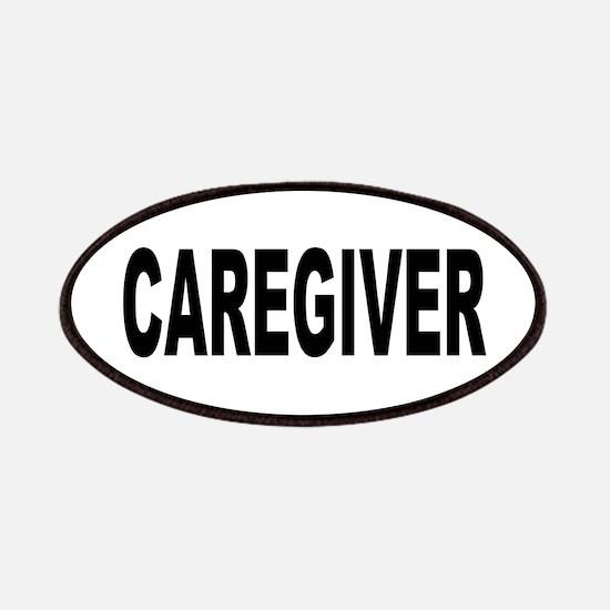 Caregiver Patches