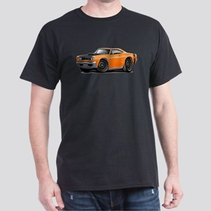 1969 Super Bee A12 Orange Dark T-Shirt