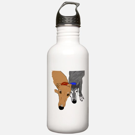 Drawn Together Water Bottle