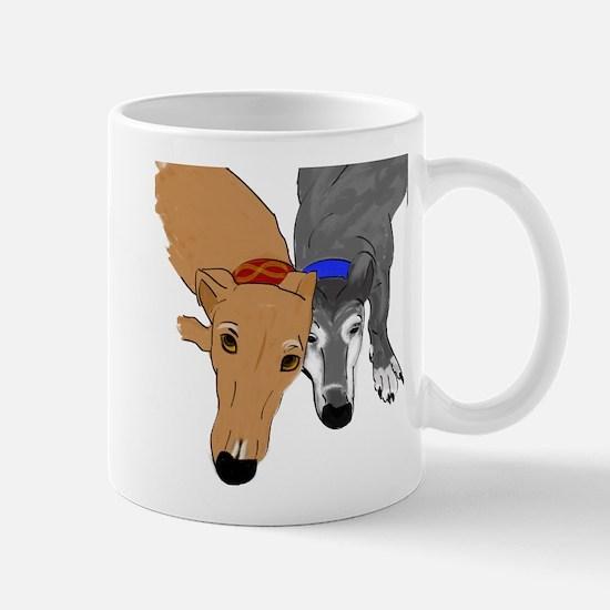 Drawn Together Mug