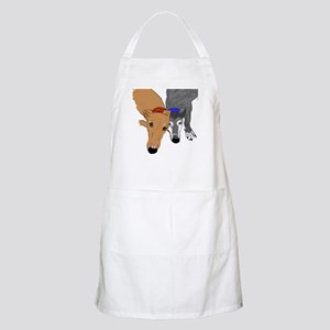 Drawn Together Apron