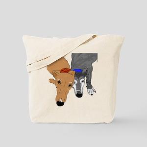 Drawn Together Tote Bag