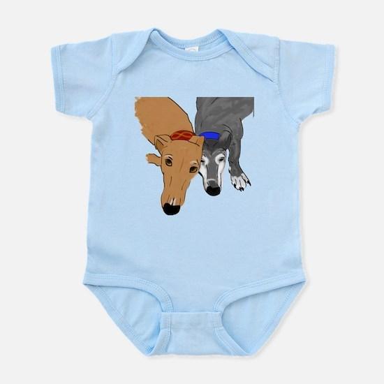 Drawn Together Infant Bodysuit