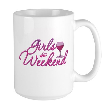 Girls Weekend Night Out Bachelorette Party Large M